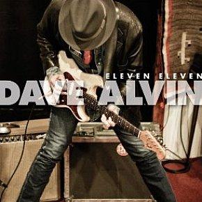 Dave Alvin: Eleven Eleven (YepRoc)