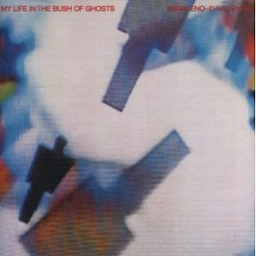 Brian Eno and David Byrne: The Jezebel Spirit (1981)