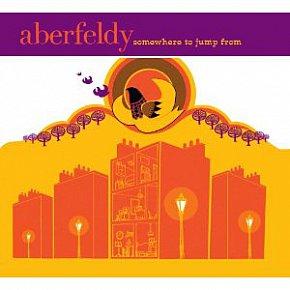 Aberfeldy: Somewhere to Jump From (Tenement)