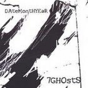 DateMonthYear: 7 Ghosts (DMY Records)