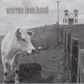 Warren Love Band: Warren Love Band (Elite)