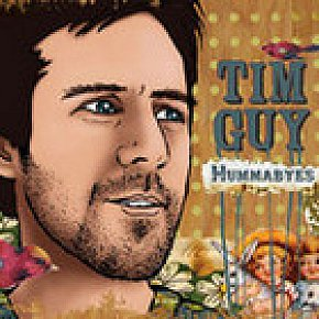 Tim Guy: Hummabyes (Monkey)
