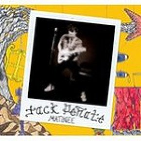 Jack Penate: Matinee (XL)