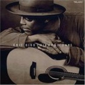 Eric Bibb: Diamond Days (Telarc/Elite)