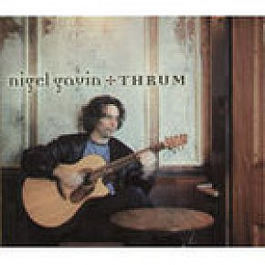 Nigel Gavin: Thrum (Ode)