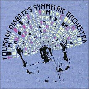 Toumani Diabate's Symmetric Orchestra: Boulevard de l'Independence (/Elite)