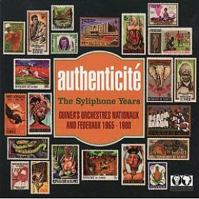 Various: Authenticite; The Syliphone Years 1965-80 (Southbound)