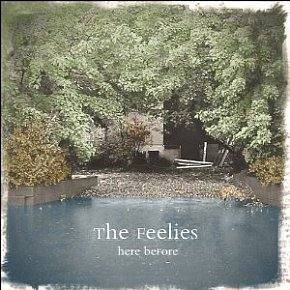The Feelies: Here Before (Pop Frenzy)