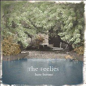 The Feelies: Here Before (Pop Frenzy)