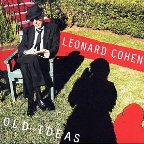 Leonard Cohen: Old Ideas (Sony)