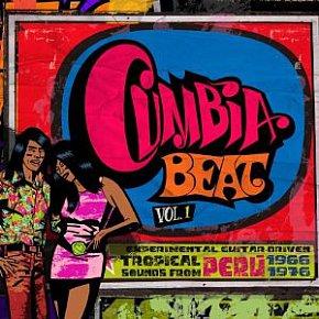 Various Artists: Cumbia Beat Vol 1 (Vampi Soul/Southbound)