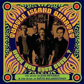 Turtle Island String Quartet: Have You Ever Been . . . (Telarc/Ode)