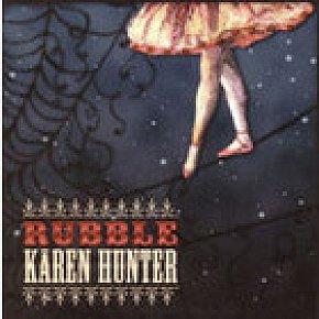 Karen Hunter: Rubble (Monkey)