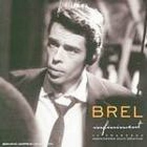 Jacques Brel, Infiniment (2004 compilation)