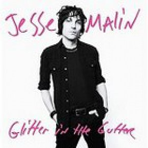 Jesse Malin: Glitter in the Gutter (Shock)