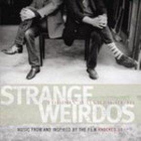 BEST OF ELSEWHERE 2008:  Loudon Wainwright: Strange Weirdos (Universal)