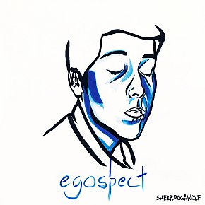 Sheep, Dog & Wolf: Egospect (Lil' Chief)