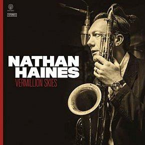 Nathan Haines: Vermillion Skies (Warner)