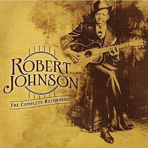 Robert Johnson: The Complete Recordings (2011 reissue)