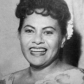 Mavis Rivers: Farewell Samoa (1950)