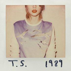 THE BARGAIN BUY: Taylor Swift; 1989