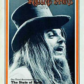 Leon Russell: Sweet Mystery (1979)