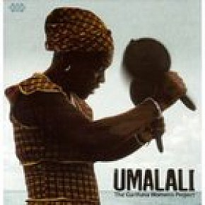 The Garifuna Women's Project: Umalali (Elite)