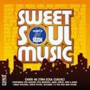 Various: Sweet Soul Music (Stax/Universal)