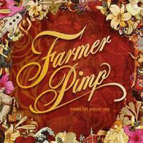 Farmer Pimp: Sweet Hot Pepper Pop (Family Farm)