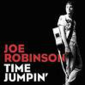 Joe Robinson: Time Jumpin' (Universal)