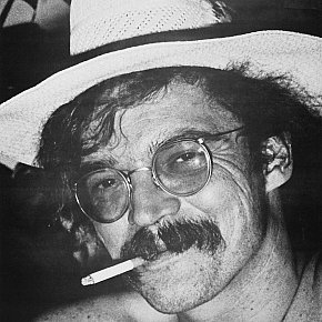 RECOMMENDED REISSUE: Terry Allen, Juarez (PoB/Southbound)