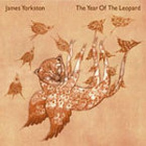 James Yorkston: The Year of the Leopard (Domino)