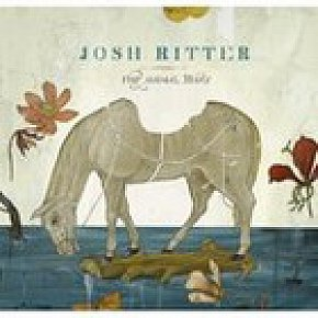 Josh Ritter; The Animal Years (V2/Shock) BEST OF ELSEWHERE 2006