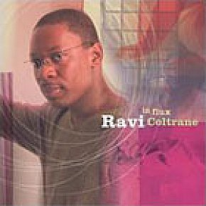 Ravi Coltrane: In Flux (SLG)