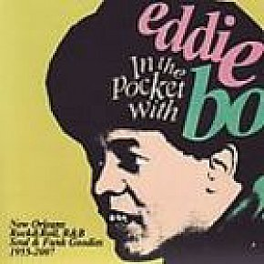 Eddie Bo: In the Pocket With Eddie Bo (Vampi through Southbound)