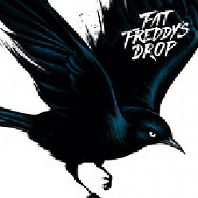 Fat Freddy's Drop: Blackbird (The Drop)