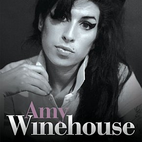 AMY WINEHOUSE: THE BIOGRAPHY 1983-2011 by CHAS NEWKEY-BURDEN