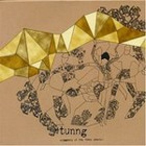 Tunng: Comments of the Inner Chorus (EMI)