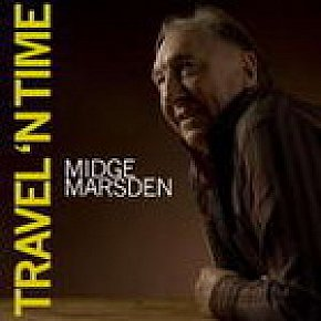 Midge Marsden: Travel'n Time (Liberation)