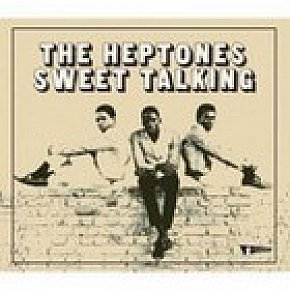 The Heptones: Sweet Talking (Studio One)