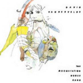 David Vandervelde: The Moonstation House Band (PopFrenzy/Rhythmethod)