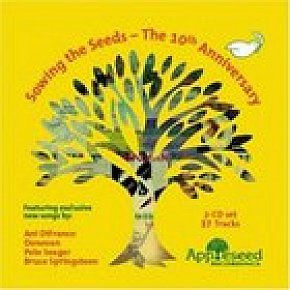 Various Artists: Sowing the Seeds (Appleseed/Elite)