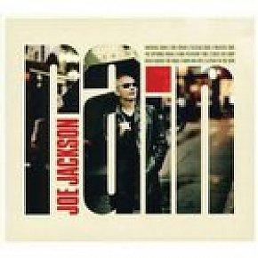 Joe Jackson: Rain (Ryko/Elite)