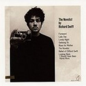 Richard Swift: The Novelist/Walking Without Effort