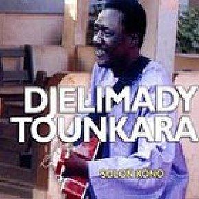 Djelimady Tounkara: Solon Kono (Harmonia Mundi)