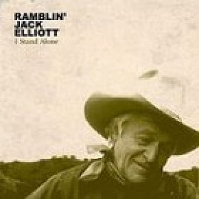 Ramblin' Jack Elliott: I Stand Alone (EMI)