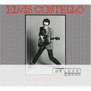 Elvis Costello: My Aim Is True, Deluxe Edition (Universal)