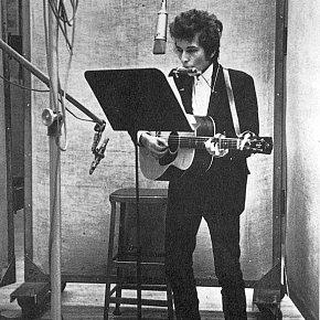 Bob Dylan: Jet Pilot (1965)