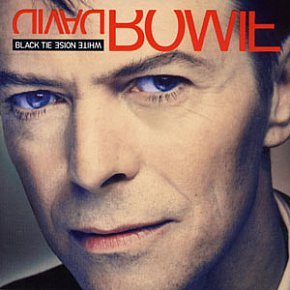 DAVID BOWIE INTERVIEWED (1993): Black tie, white noise and the duke bounces back