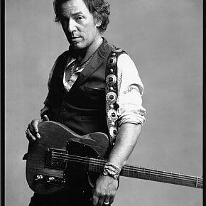 BRUCE SPRINGSTEEN, THE TRACKS BOX SET (1998): The creation, rise and redemption of the Boss
